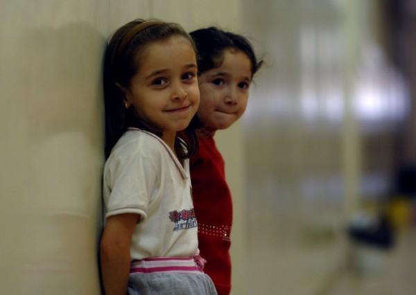 UNHCR/Szandelszky