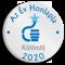 Az Év Honlapja Különdíj 2020
